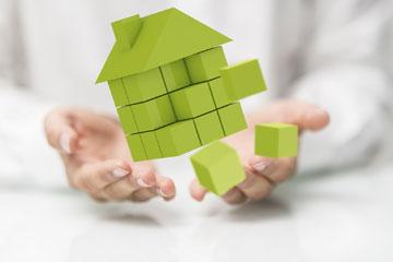 選べる2つのスタイルで思いどおりの家づくりイメージ